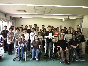 横浜交流会